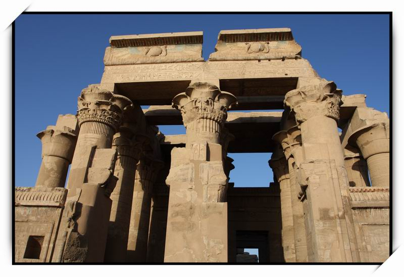 柯蒙波雙神殿(Temple of Kom Ombo)04