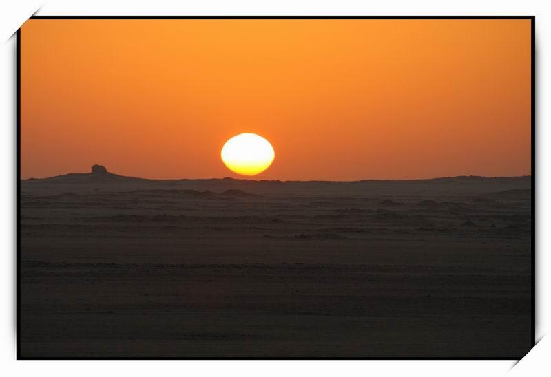 撒哈拉沙漠(Sahara)02