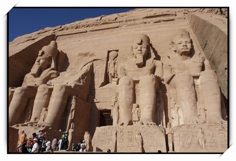 阿布辛貝神殿(Temple of Abu Simbel)14