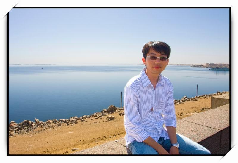 亞斯文水壩(Aswan Dam)02