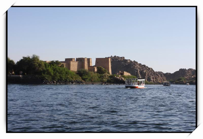 菲萊神殿(Temple of Isis)03