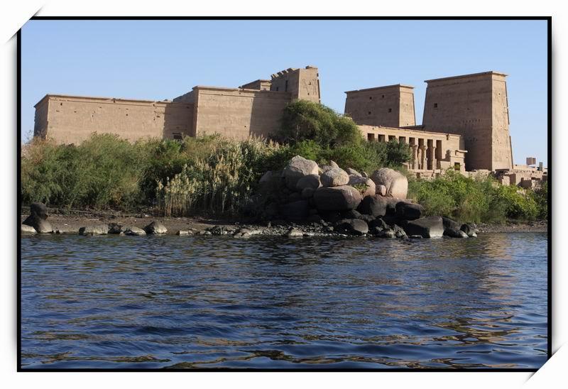 菲萊神殿(Temple of Isis)04