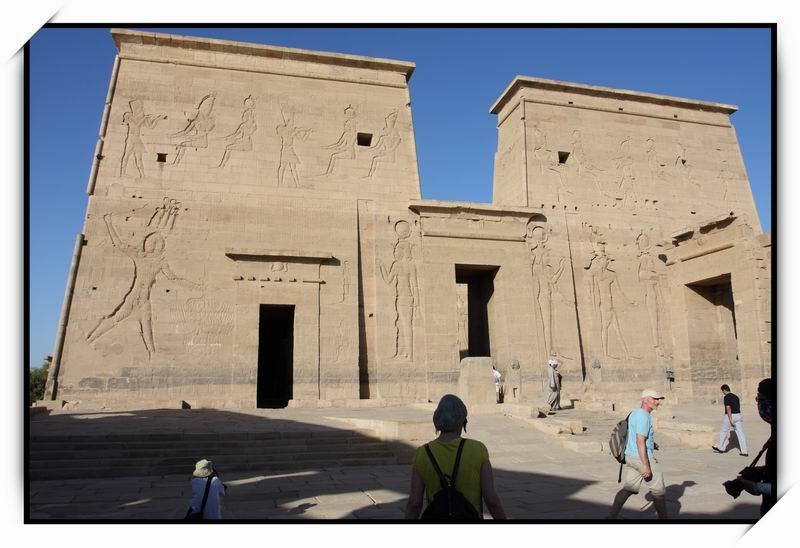 菲萊神殿(Temple of Isis)05