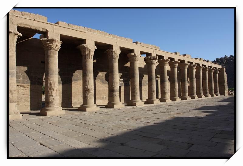 菲萊神殿(Temple of Isis)06