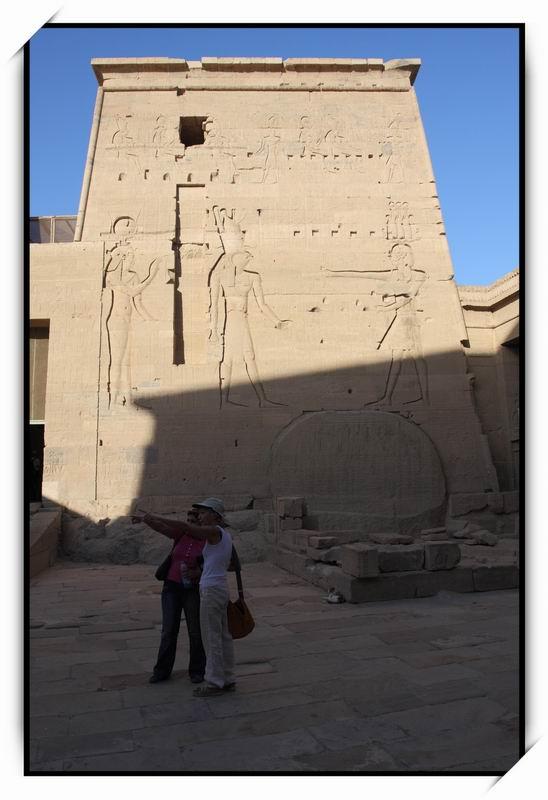 菲萊神殿(Temple of Isis)07