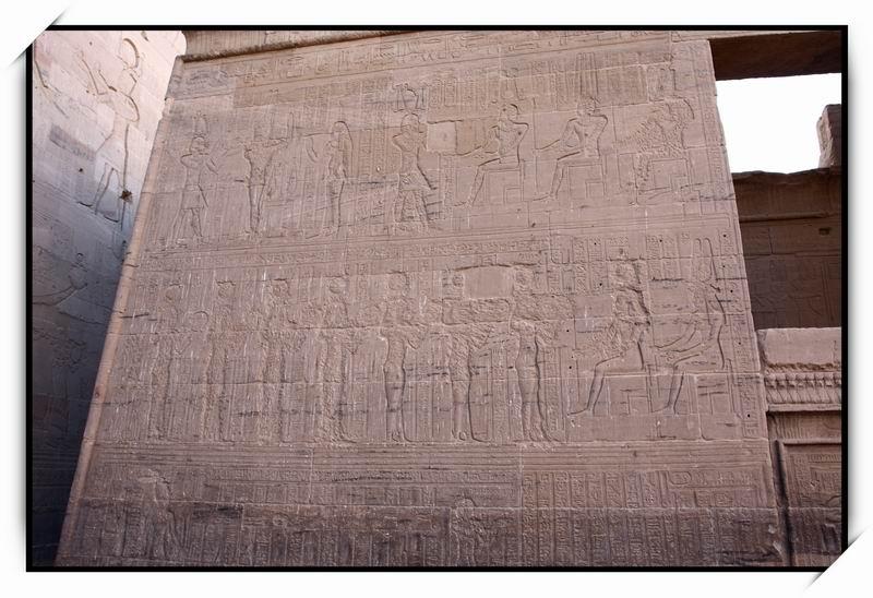菲萊神殿(Temple of Isis)08