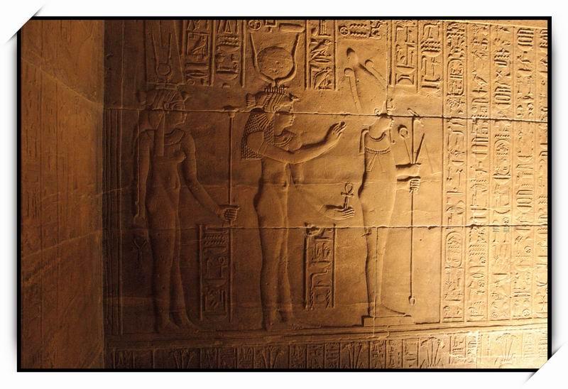 菲萊神殿(Temple of Isis)13