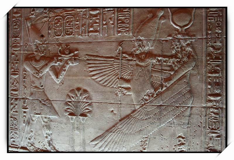 菲萊神殿(Temple of Isis)14