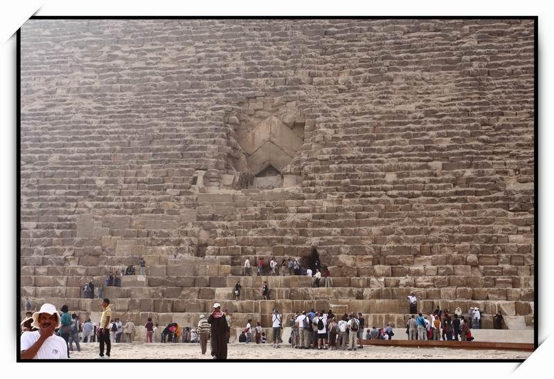 吉薩金字塔(Giza Pyramids)02