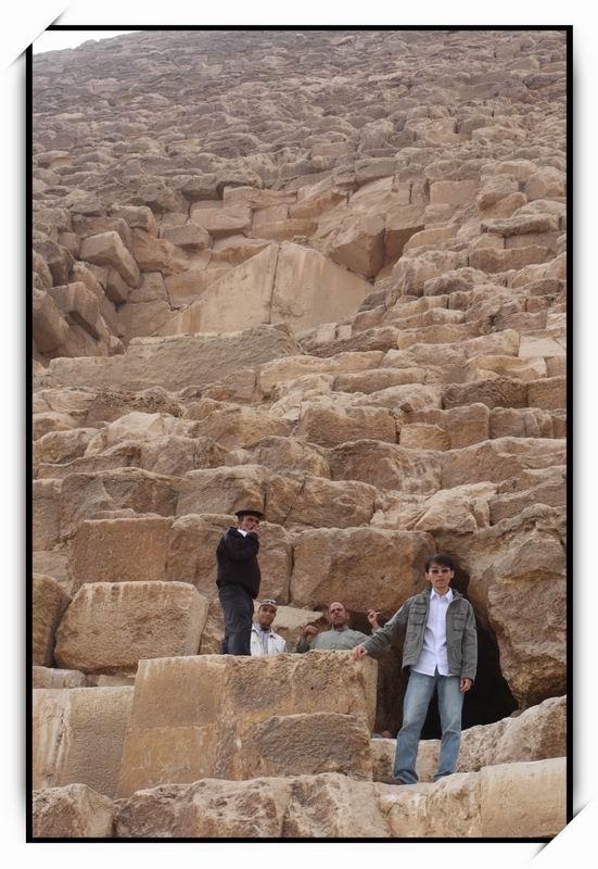 吉薩金字塔(Giza Pyramids)04