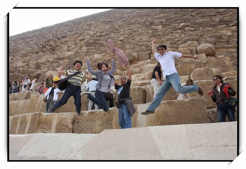 吉薩金字塔(Giza Pyramids)05