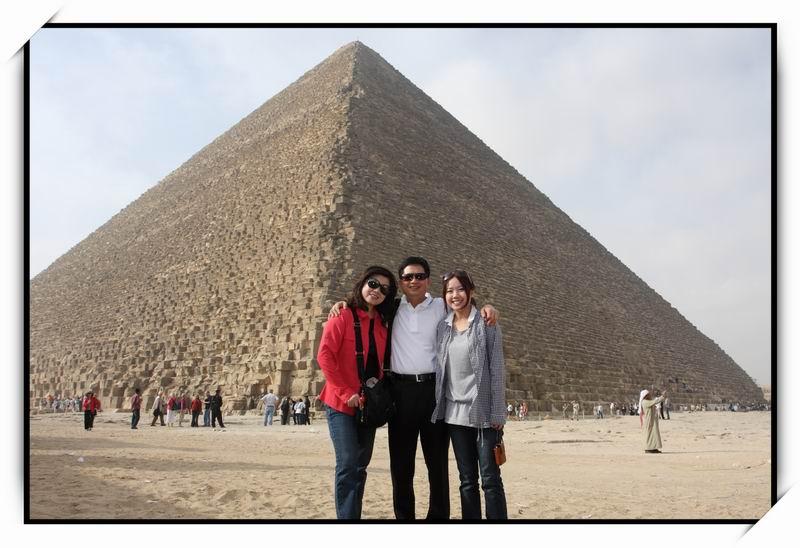 吉薩金字塔(Giza Pyramids)07