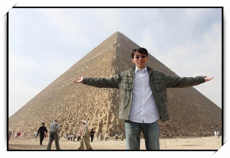 吉薩金字塔(Giza Pyramids)08