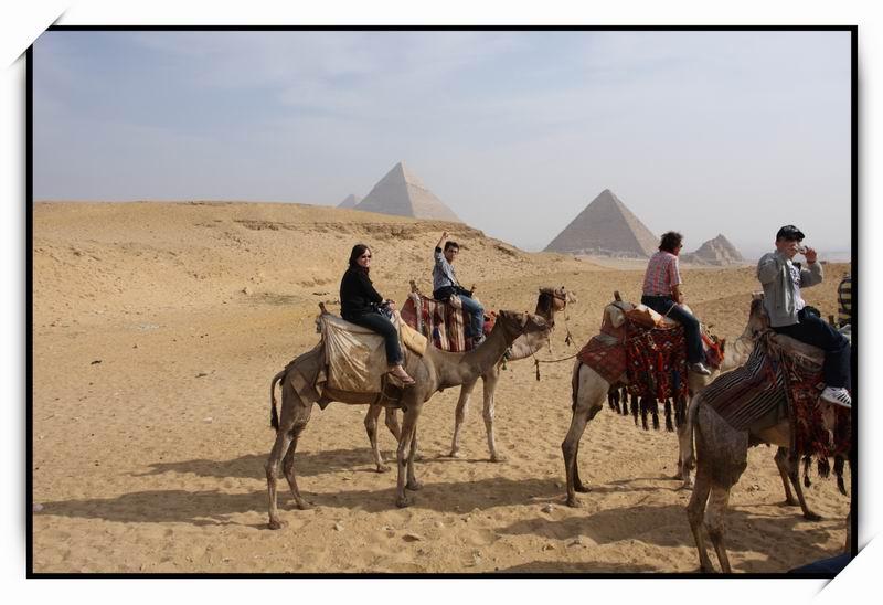 吉薩金字塔(Giza Pyramids)20