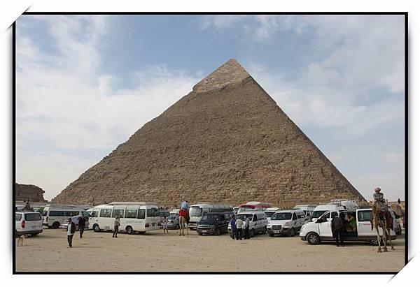 吉薩金字塔(Giza Pyramids)29
