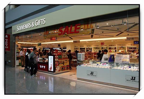 仁川國際機場(Incheon International Airport)04