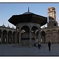 穆罕默德‧阿里清真寺(Mohamed Ali Mosque)08