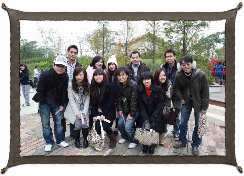 薰衣草森林01