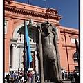 開羅博物館(Egyptian Museum)04