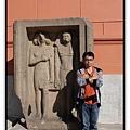 開羅博物館(Egyptian Museum)09