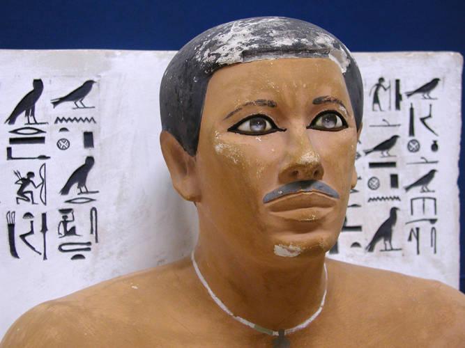 拉何泰普和內弗萊特(Rahotep and Nefret)02