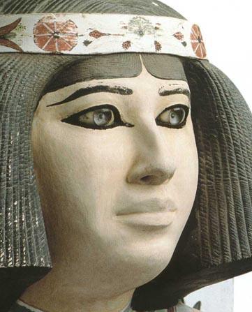 拉何泰普和內弗萊特(Rahotep and Nefret)03