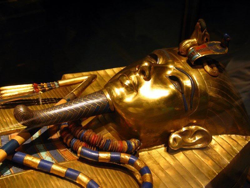 圖坦卡門(Tutankhamun)16