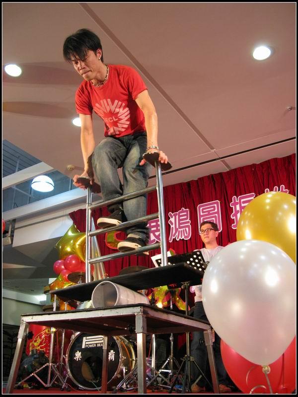 2009年尾牙晚會05