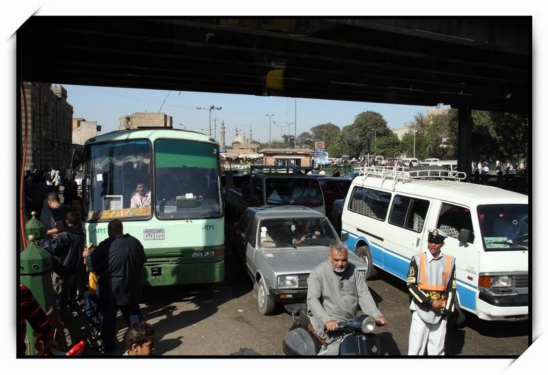 開羅(Cairo)10