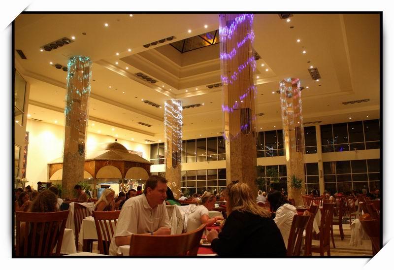 胡爾加達(Hurghada)Harmony Makadi Bay Hotel & Resort01
