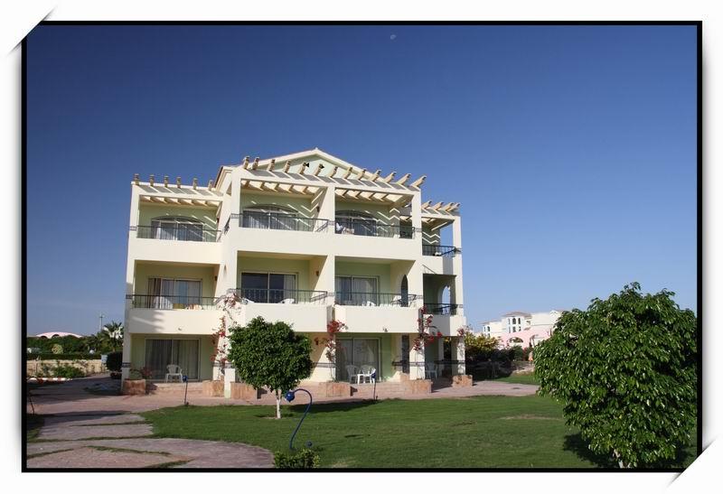 胡爾加達(Hurghada)Harmony Makadi Bay Hotel & Resort17