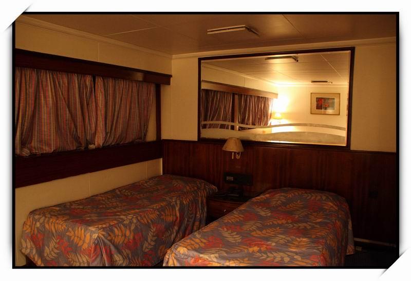 尼羅河巡航(Nile Cruise)03