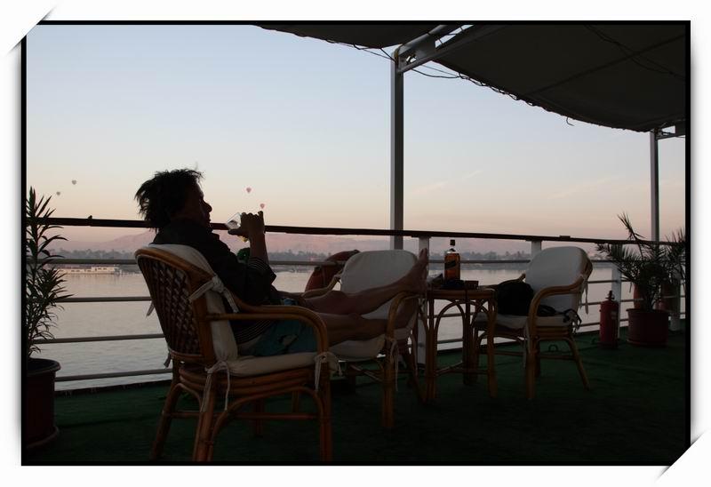尼羅河巡航(Nile Cruise)09