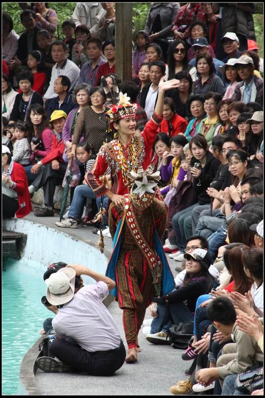 九族文化村40