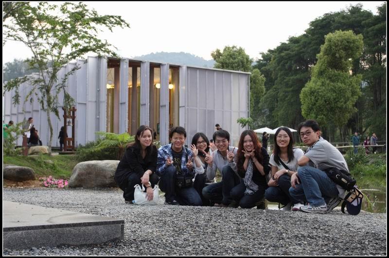 鷹取Paper Dome紙教堂01