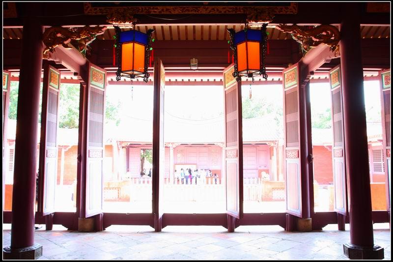 台南孔廟10