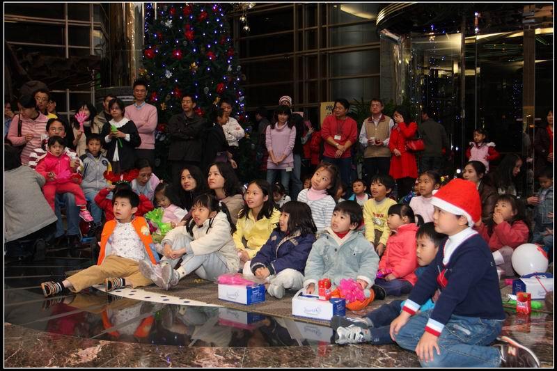 2010年耶誕晚會 20