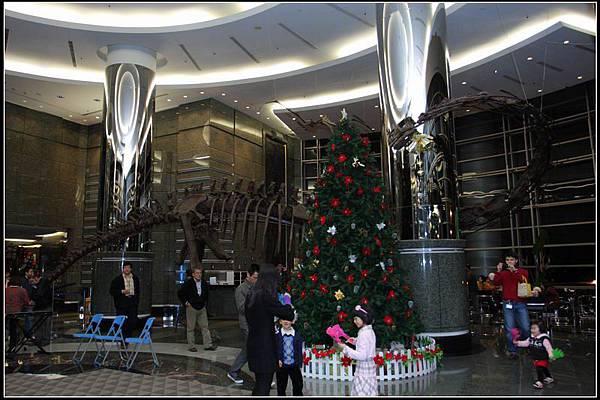 2010年耶誕晚會 02