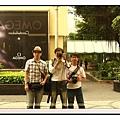 澳門金沙酒店(Sands Macau Hotel)01