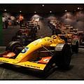 大賽車博物館(Grand Prix Museum)04