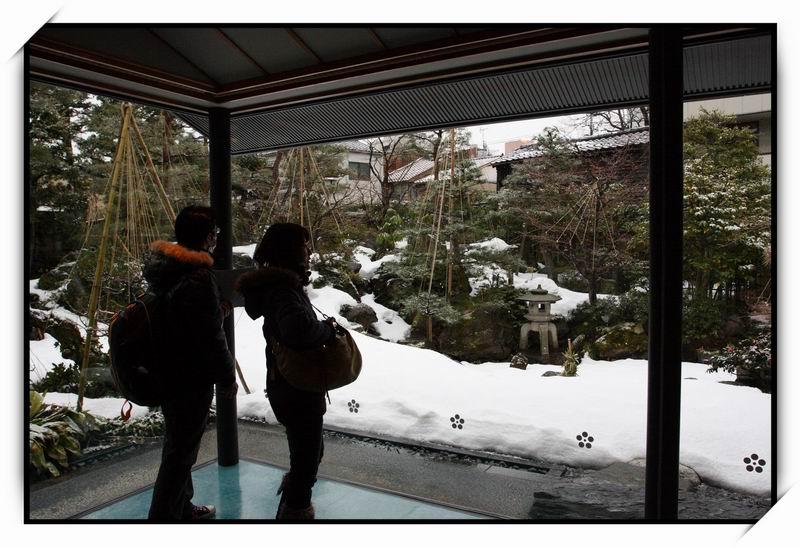 前田土佐守家資料館(Maeda Tosanokami-ke Shiryokan Museum)02