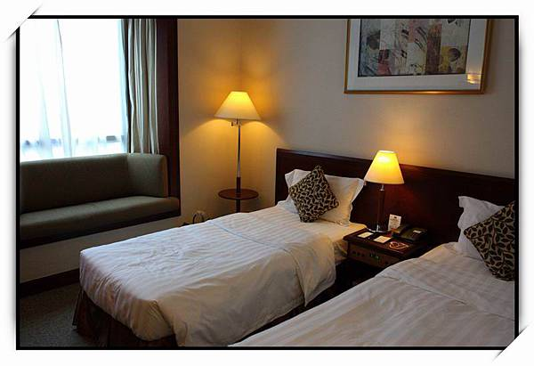 珀麗酒店(Rosedale Hote)01