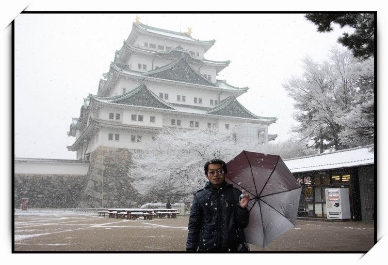 名古屋城(Nagoya Castle)19