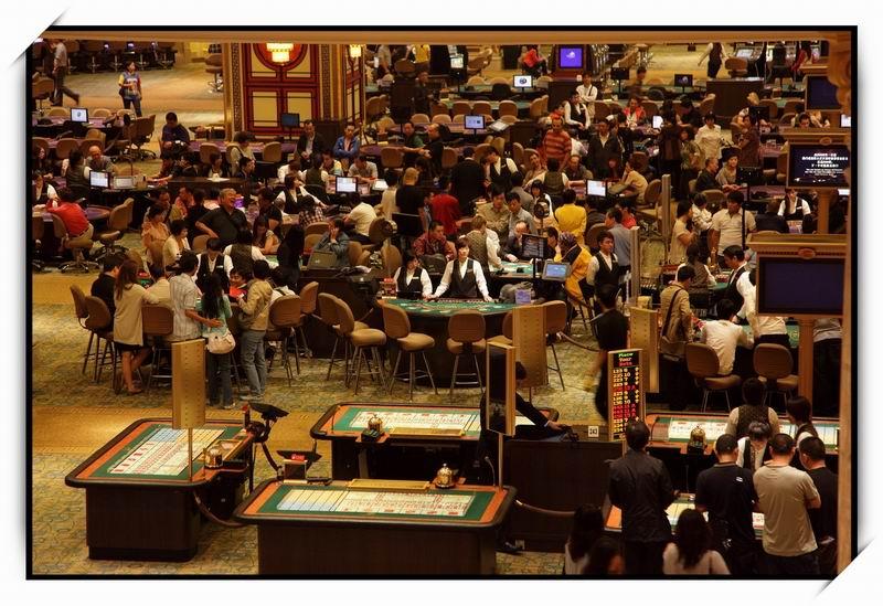 澳門威尼斯人度假村酒店(The Venetian Macau-Resort-Hotel)07