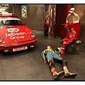 大賽車博物館(Grand Prix Museum)16