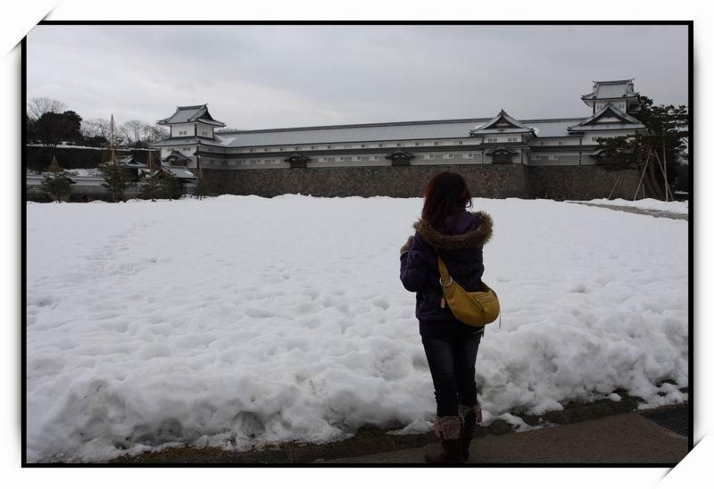 金沢城公園(Kanazawa Castle Park)12