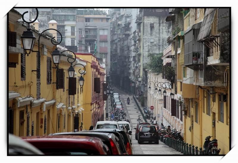 澳門(Macau)12