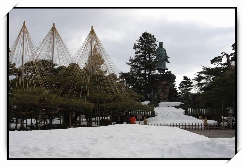 兼六園(Kenroku-en)19