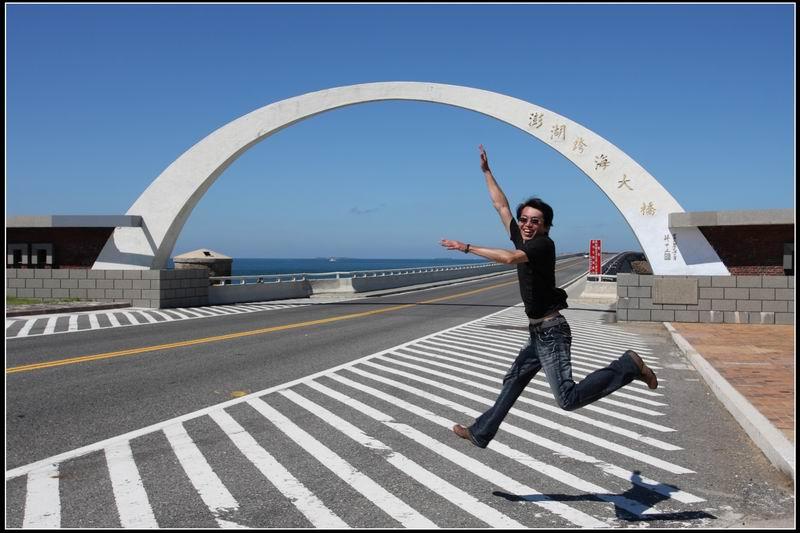 跨海大橋02