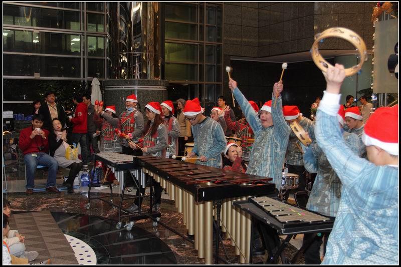 2010年耶誕晚會 18